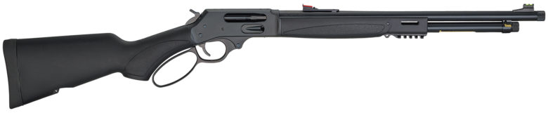 Lever Action X Model .45-70